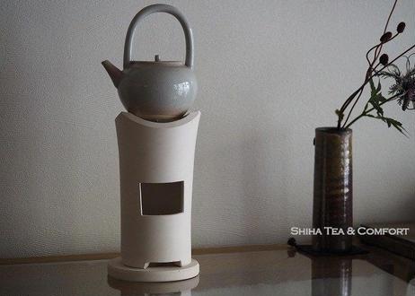 日本陶器开水壶耐火急須 Ceramic Kettle / Water Pot Kyusu