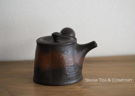 素三曙之天空茶壺急須  Motozo Teapot The Dawn KYUSU