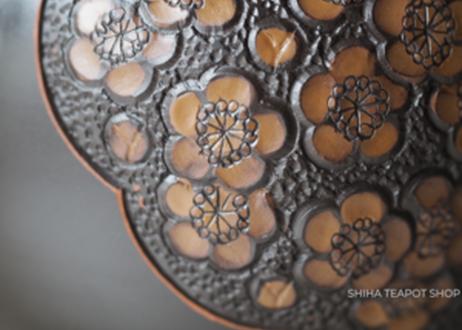 SHUNEN Black Flower Window Plum Bamboo Pine SH51 二代舜園