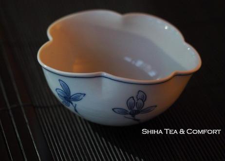 Kato Seisho Yuzamashi Blue & White