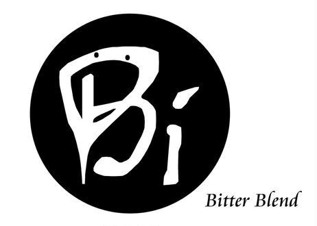 【送料全国一律¥210】【100g】Bitter  Blend