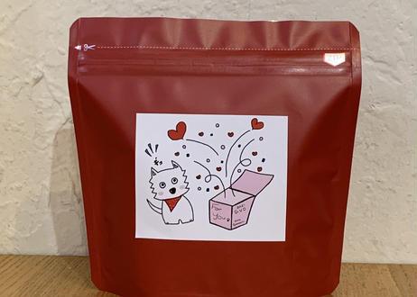 バレンタインブレンド 2種セット 100g×2