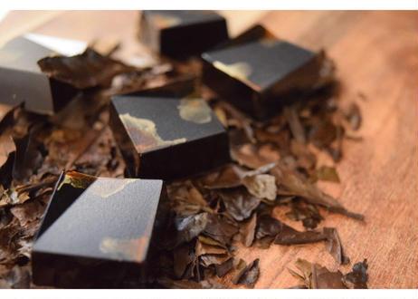『arôme』JHOICE selection 3PBOX 「焙じ番茶・ローズ・ジャスミン」