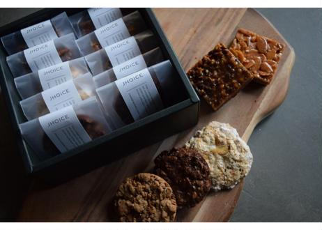 焼菓子 Gift Box
