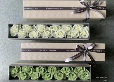12 Rose(ホワイト)