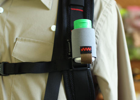 Flotant Holder Neoprene with Clip Buckle