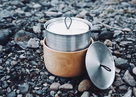 hillbilly pot 350