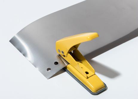 Titanium Foil 0.1mm Seat 50cm