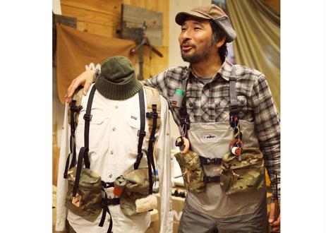 Packman Vest