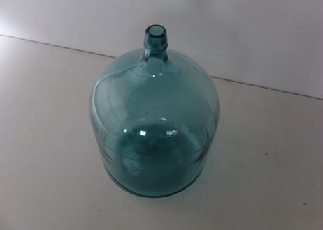 Demijohn Bottle(A)