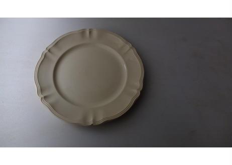 Sarreguemines plate