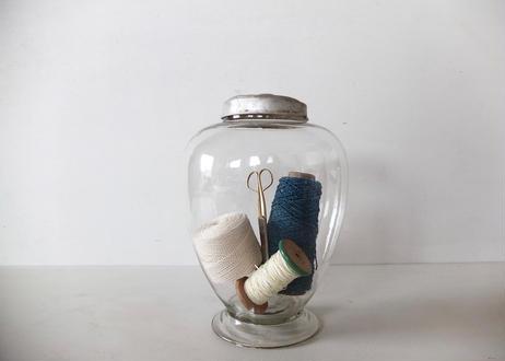 昭和初期 日本製 地球瓶