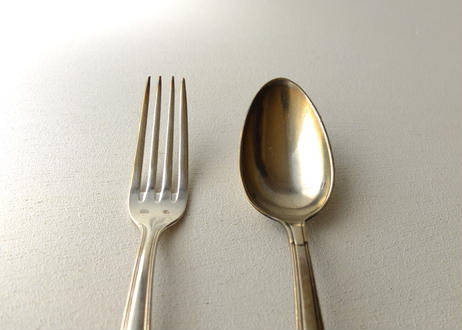 Fork & Spoon(France)
