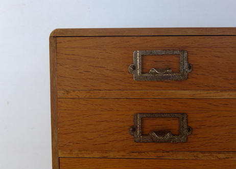 Small drawer (Japan)