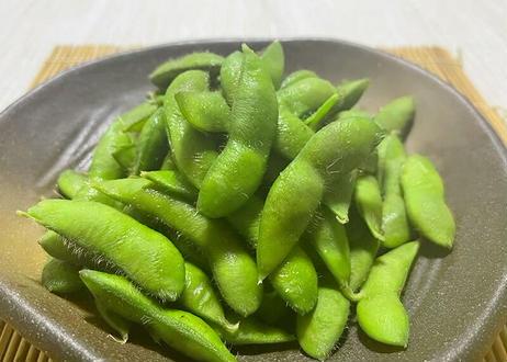 【数量限定】極上の枝豆 陽恵 1.5kg【送料無料】