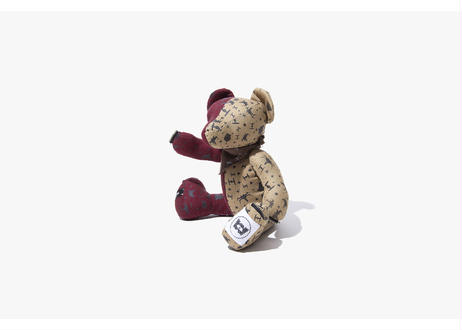LEGALIZE× WONDIMENSIONTOYS|TEDDY BEAR SMALL