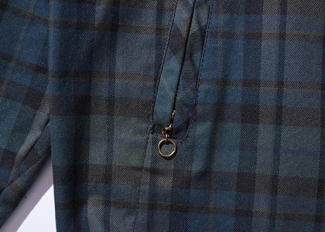 Vintage|ドリズラージャケット