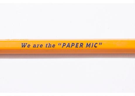 〈PAPER MIC〉ボールペン