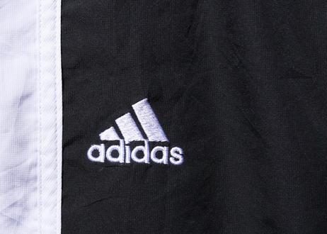 USED|adidas ナイロンパンツ
