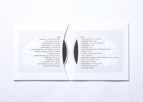 A Day In The Life [2MIXCD] /  DJ TAKUMI
