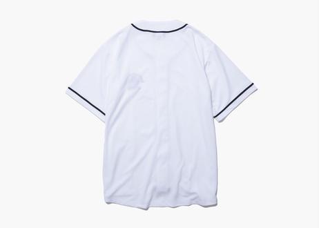 CRASTY des CROWN|ベースボールシャツ