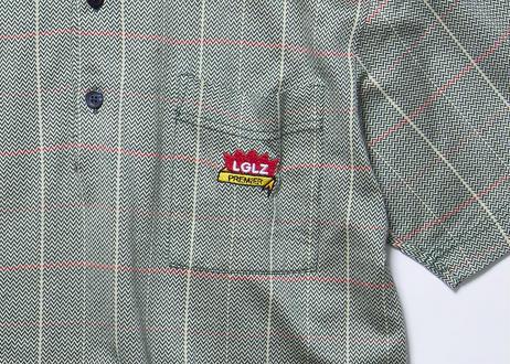 LEGALIZE|ポロシャツ