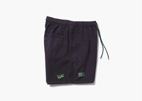 GOHEMP × PAPER MIC|Shorts -PPL-