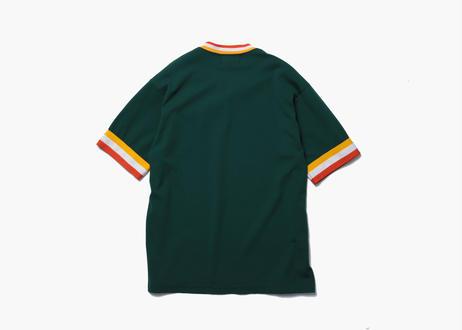 LEGALIZE|Vネックシャツ