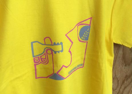 SHIWASHIWA オリジナルT-shirt