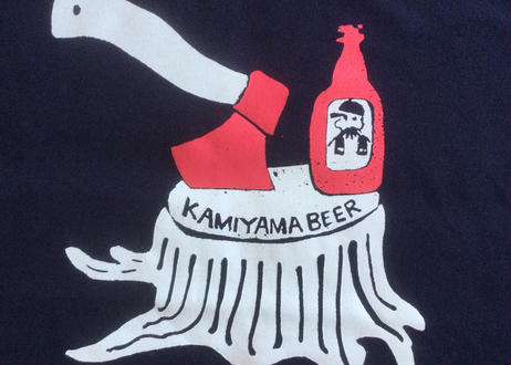 WOODLANDER オリジナルT-shirt
