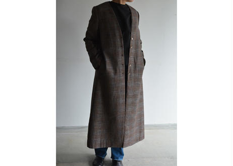 plain coat  _ humoresque