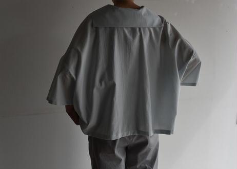 sailor collar blouse _ humoresque  2021s/s