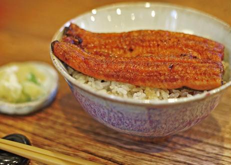鰻のふっくら煮(4枚入)