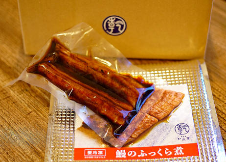 鰻のふっくら煮(1枚入)