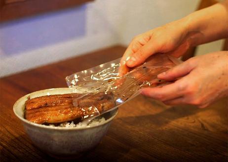 鰻のふっくら煮(3枚入)