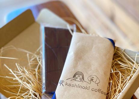 【限定】Coffee Tablet Chocolat