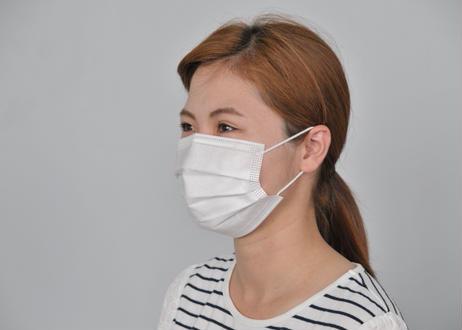 ゆいまーるマスク(3層不織布マスク) 5箱