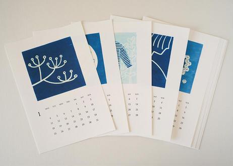 カレンダー『Calendar 2021』