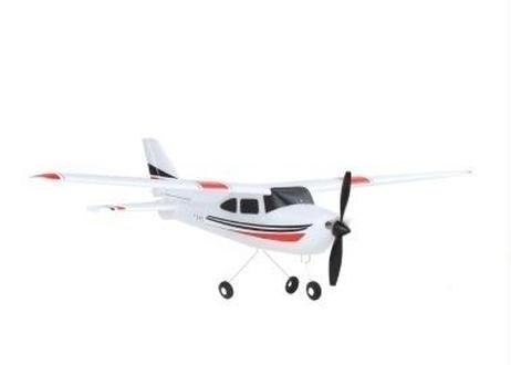 ラジコン 飛行機 セスナ スカイキング 着陸用 ホイールスキッド付き ドローン ヘリコプター