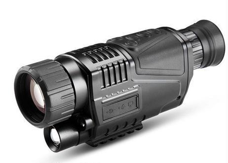 光学デジタル IR ナイトビジョン ナイトスコープ ミリタリー 単眼鏡 望遠鏡 スコープ 暗視カメラ ビデオ 赤外線 200m