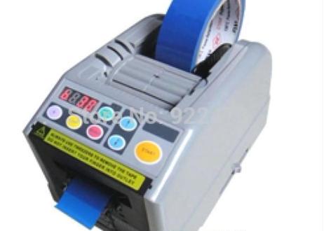 電動テープカッター 自動カット 自動テープディスペンサー