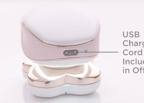 脱毛器 おすすめ 女性 安い USB充電式 美脚 リムーバー 全身利用可