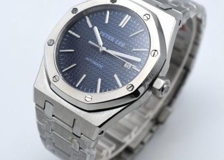 PETER LEE 自動巻き 機械式 腕時計 ステンレス メンズ 海外 人気ブランド 高級