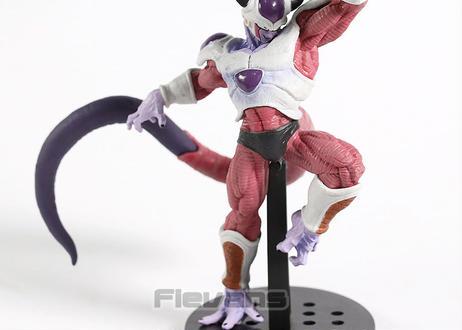 ドラゴンボールZ フリーザ 第二形態 BWFC バンプレストフィギュア コロシアム PVC 玩具