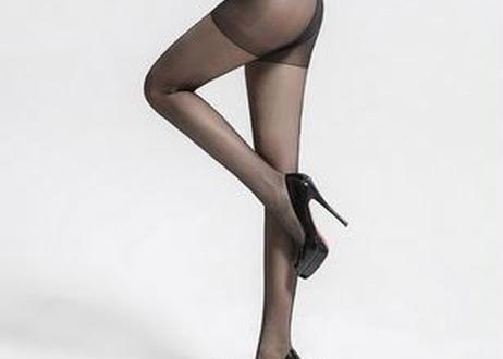 女性 5D ナイロン ストッキング セクシー 通気性 弾性 タイツ スリム ハイウエスト
