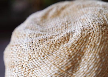麦わらフレンチクルーラーベレー
