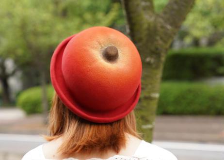まるごとリンゴハット