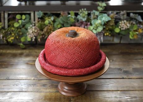 夏のリンゴハット