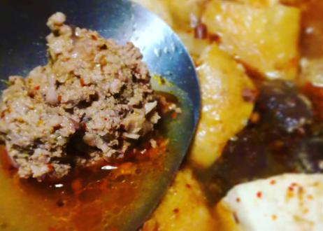 猪肉ミンチ(300g)