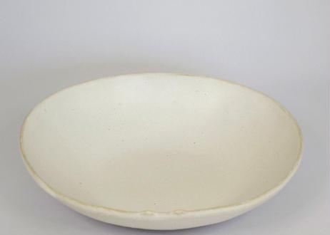 あにまるボウル(浅鉢/深皿)/シロクマ